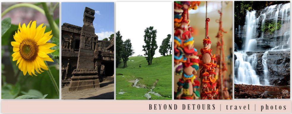 Beyond Detours