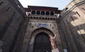 Pune : Shaniwar Wada