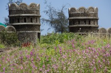 Pune : Sinhgad fort