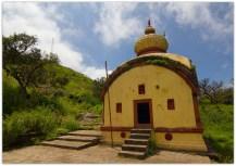 Sinhgad fort