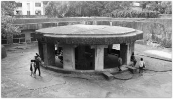 Pataleshwar temple