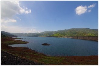 On the way to Lavasa