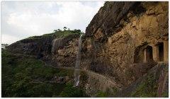 Ellora caves