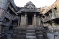 Ellora caves : Jain caves