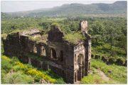 Daulatabad fort : Aurangabad