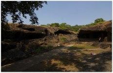 Kanheri caves : Mumbai