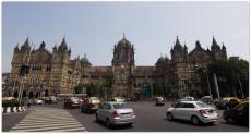 Mumbai : Victoria Terminus