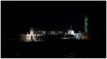 Mumbai : Haji Ali