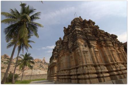 Avani temple