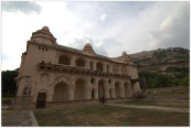 Chandragiri fort : Rani Mahal