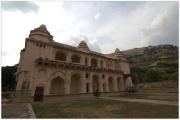 Chandragiri fort : Rani Mahal