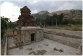Chandragiri fort : Rajarajeshwari temple