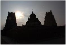 Vontimitta temple