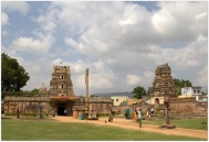 Sri Sowmyanatha Swamy temple