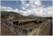 Sidhout fort